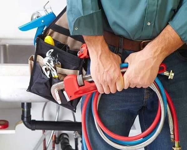 thợ sửa điện nước tại Tân Hiệp, Biên Hòa