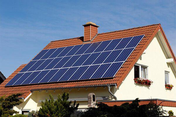 Điện năng lượng mặt trời hòa lưới 7kw