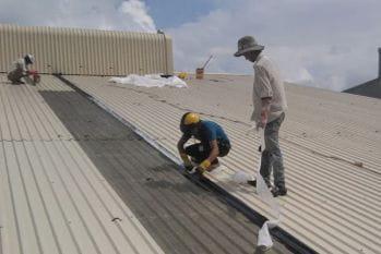 Thợ chống thấm dột tại Thuận An