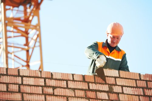 Thợ xây