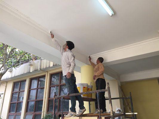 Sửa chữa nhà ở