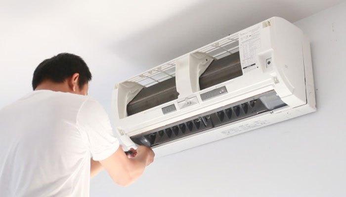 Tổng hợp các sự cố thường gặp khi sử dụng máy lạnh và cách xử lý