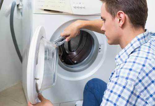Các lỗi thường gặp ở máy giặt và cách khắc phục