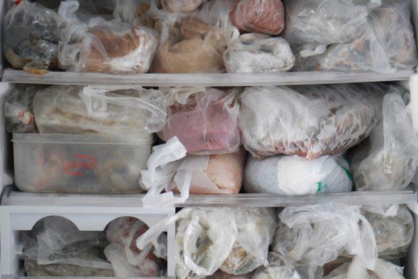 Tại sao tủ lạnh không đông đá ?