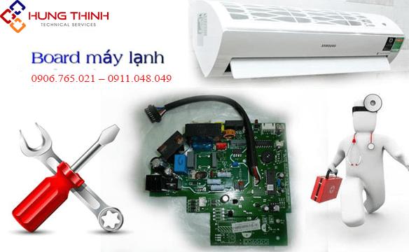 sua-board-mach-may-lanh